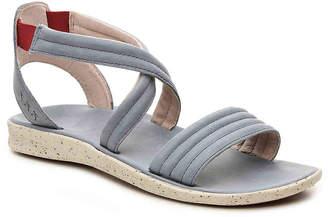 Superfeet Verde Flat Sandal - Women's