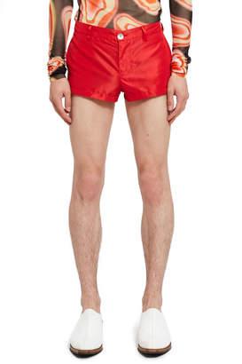 Monti Lazoschmidl Hotpants Shorts