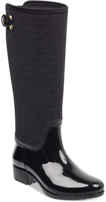 Tommy Hilfiger Women's Fhibe Rain Boots Women's Shoes