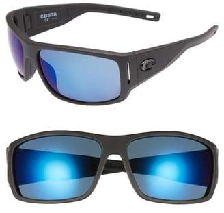 Costa del Mar Cape 68mm Polarized Sunglasses
