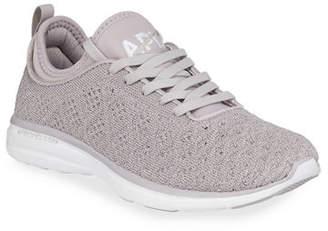 APL Athletic Propulsion Labs APL: Athletic Propulsion Labs Techloom Phantom Knit Sneaker