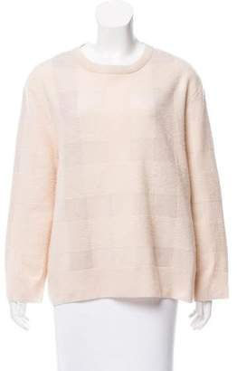 The Row Cashmere & Silk Sweater