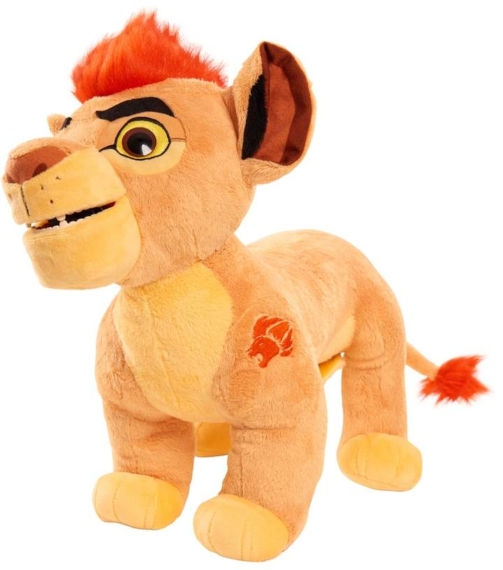Disney Disney's The Lion Guard Kion Leap N' Roar Plush