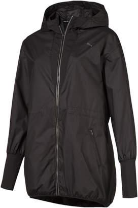 Explosive Lite Zip-Up Hooded Women's Jacket