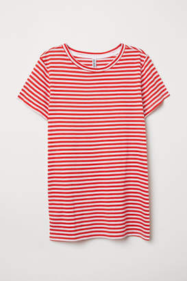 H&M T-shirt - Red