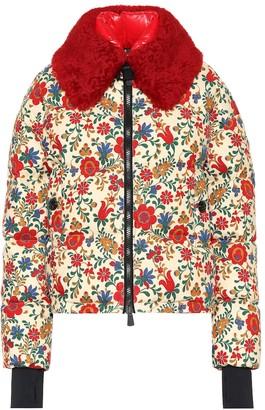 Moncler Genius 3 Siusi ski jacket