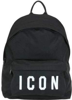 DSQUARED2 Icon Medium Backpack