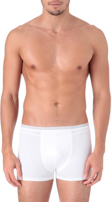 Zimmerli Pure comfort trunks $63 thestylecure.com