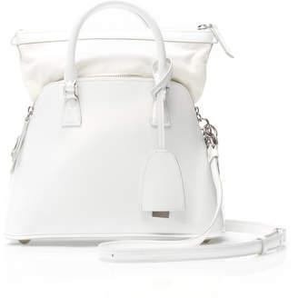Maison Margiela 5AC Leather Top Handle Bag