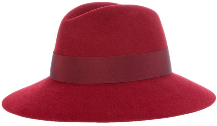 Borsalino 'Mayfair' hat