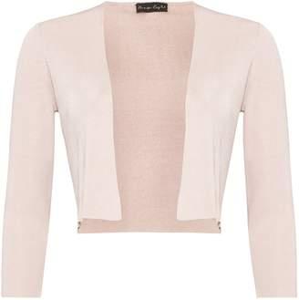 Next Womens Phase Eight Pink Salma Lightweight Jacket