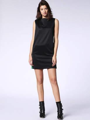 Diesel Dresses 0AARS - Black - L