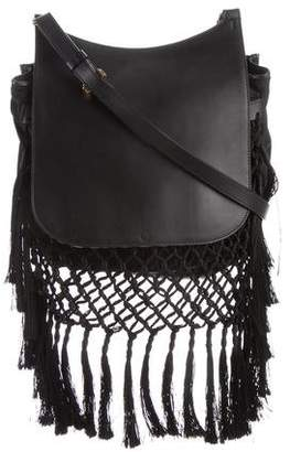 The Row Fringe Hunting 11 Bag