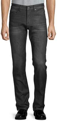 Boss Casual Stretch Skinny Jeans