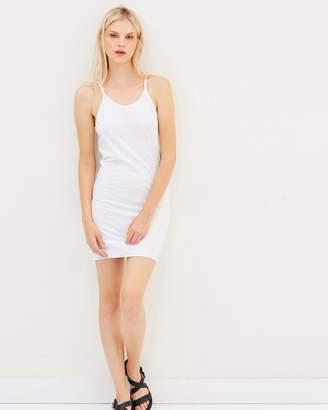 The Annite Singlet Dress