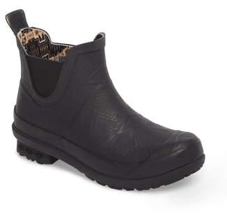 Pendleton BOOT Embossed Chelsea Rain Boot