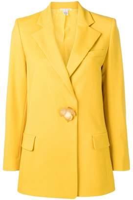 Oscar de la Renta single-breasted blazer