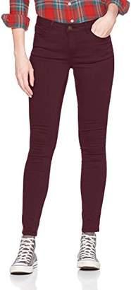 Fat Face Women's Five Pocket Trousers,(Manufacturer Size: 10)