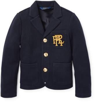 at Orchard Mile · Ralph Lauren Kids Cotton-Blend Blazer c79f673af5753