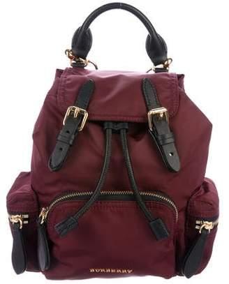 25665567da1e Burberry Women s Backpacks - ShopStyle