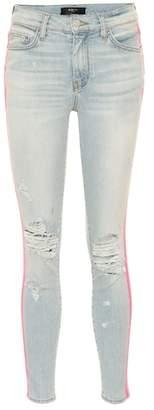 Amiri Track skinny jeans