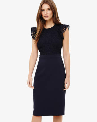Phase Eight Peggy Lace Dress