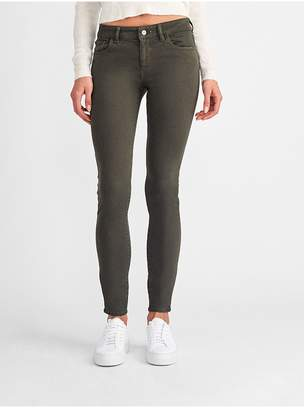 DL1961 Florence Mid Rise Skinny | Dale