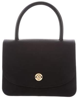 Mansur Gavriel Metropolitan Top Handle Bag