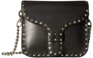 Rebecca Minkoff Midnighter Mini Messenger Handbags