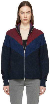Rag & Bone Blue Jonie Sweater
