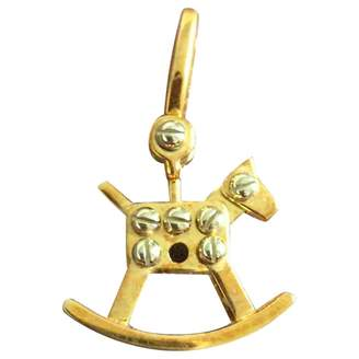 Cartier Yellow gold pendant