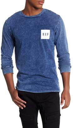 NXP Hostage Graphic Logo Pullover
