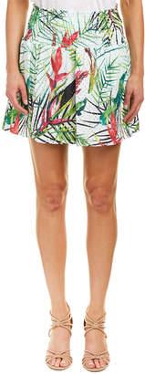 Parker Winslet Mini Skirt
