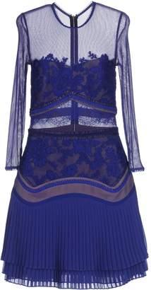Three floor Short dresses - Item 34786914