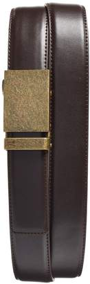 Mission Belt 'Bronze' Leather Belt