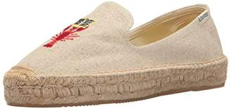 Soludos Women's Lobster Crab Platform Slipper