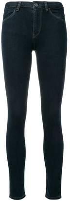 Prada skinny fit jeans
