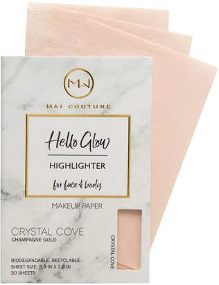 Mai Couture Highlighter Paper - 2-Pack