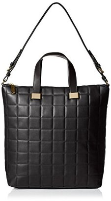 Steve Madden Women's Bree Quilted Tote $44.92 thestylecure.com