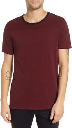 HUGO Drish Fineline Regular T-shirt