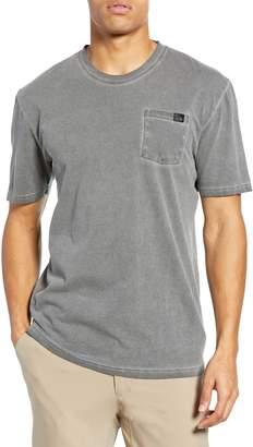 The North Face Shadow Wash Pocket T-Shirt