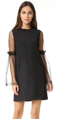 Mother of Pearl Kai Dress $450 thestylecure.com