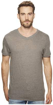 Alternative Vintage Jersey Keeper V-Neck Men's Clothing
