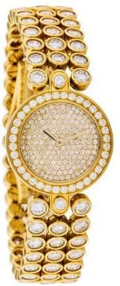 Harry Winston Classique Watch