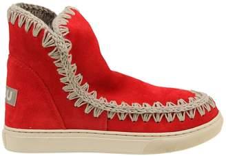 Mou Sneakers Sneakers Women