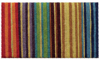 Latitude Run Sturbridge Rainbow Extra Thick Doormat