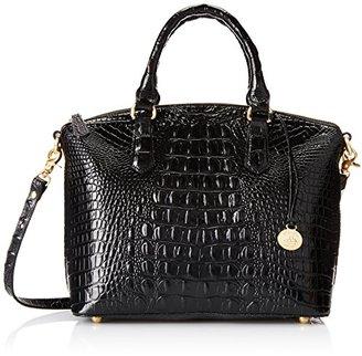 Brahmin Duxbury Satchel Convertible Top-Handle Bag $223.20 thestylecure.com