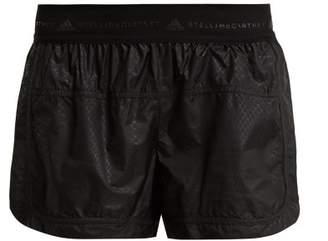 adidas by Stella McCartney Run Adizero M10 Performance Shorts - Womens - Black