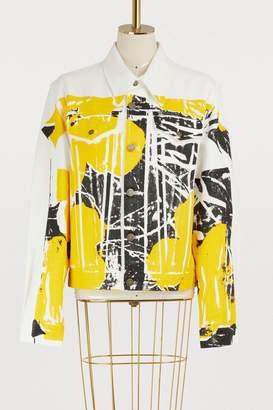 Calvin Klein Cotton jacket