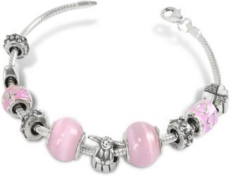 Tedora Sterling Silver Baby Girl Bracelet